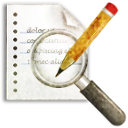 Inspection Notes Icon